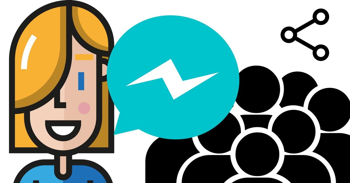 Chatbot megosztás gomb